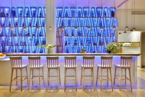 Blue Myth Restaurant Gallery 1