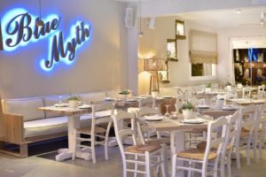 Blue Myth Restaurant Gallery 10