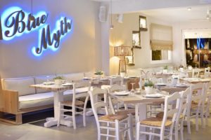Blue Myth Restaurant Gallery 11