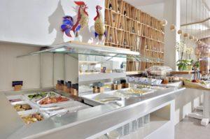 Blue Myth Restaurant Gallery 16