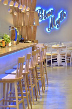Blue Myth Restaurant Gallery 32