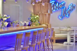 Blue Myth Restaurant Gallery 7